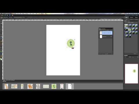 Digital Scrapbooking Elements to Create Your own T-Shirts