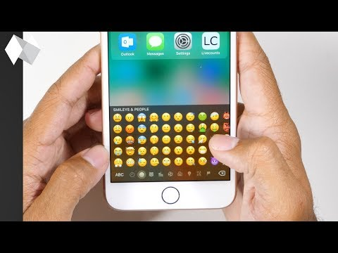 iOS 11.1 Beta 2 Released! New Emojis, Features & Release Date!