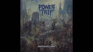 Power Trip - Nightmare Logic [Full album]