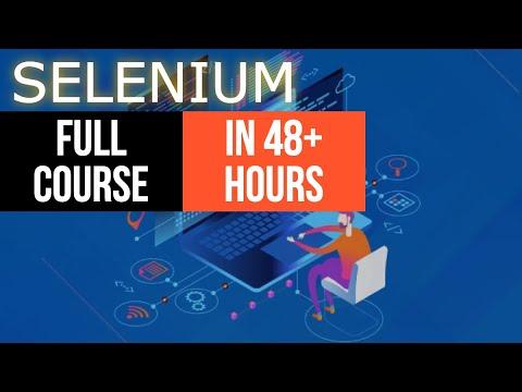 Find Broken Links In Selenium || Find Broken Links in Website