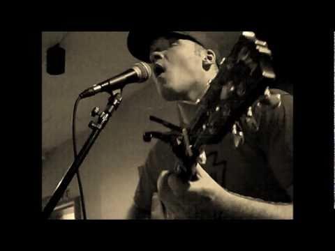 Adam Christian Gregory... at JT's Philadelphia House singing