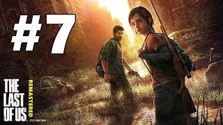 The Last Of Us Remastered TÜRKÇE PS4 (4 Kişi, Tek Köprü) #7