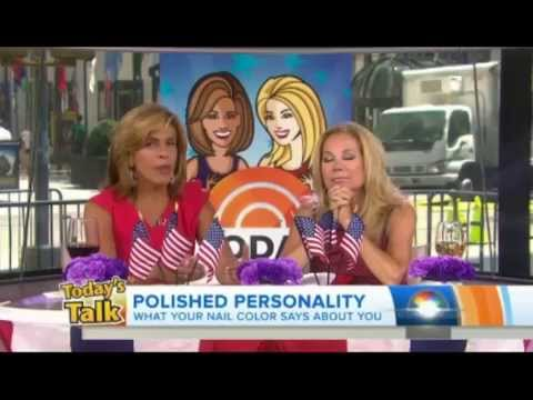 Kathie Lee and Hoda discuss EXaholics on The Today Show