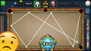 LEVEL 400 - Charlie Marsellis (Indirect highlights) - Miniclip 8 Ball Pool