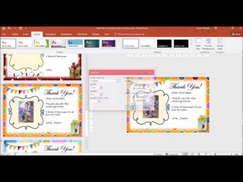 Save PowerPoint Slides in JPG or PNG Photo Format