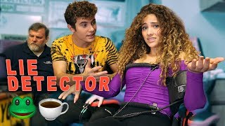 Download I TOOK A LIE DETECTOR TEST... *exposing myself* Video