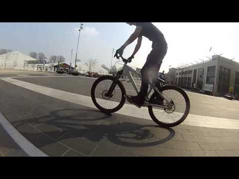 Mtb Street / Dirt Jump Spring 2015