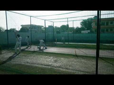 Rajeev Gandhi Cricket Academy, Jaipur