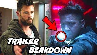 Download Avengers Endgame Official Trailer 2 Breakdown 2 more Details in Hindi Avengers Infinity War Video