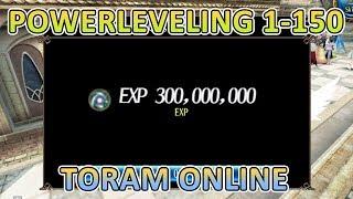 Toram Online - Odelon Machina Farm - PakVim | Fastest HD Video