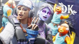 THE FORTNITE RAP REVISITED