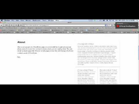 SecondaryHTMLContent-Plugin