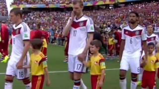 Download Germany vs Portugal(4-0)Highlights World Cup 2014 Video