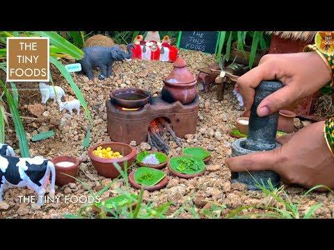 E24 || Masala Vada || Vermicelli Payasam || The Tiny Foods