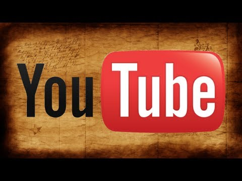 How to change back to the old youtube layout 2013