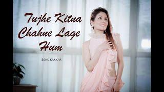 Tujhe Kitna Chahne Lage | Sonu Kakkar | Kabir Singh