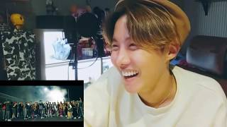 Eng Sub J Hope Chicken Noodle Soup Feat Becky G Mv Commentary