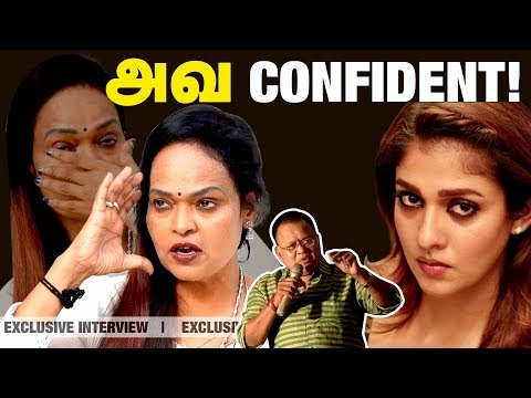 Xxx Mp4 இது தான் நயன்தாரா Real Character Choreographer Kala Master Interview About Nayanthara Controversy 3gp Sex