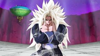 The Final Villain of Dragon Ball Super