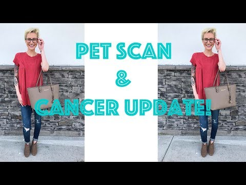 PET SCAN RESULTS! | Cancer Update | The Comeback Ep.9