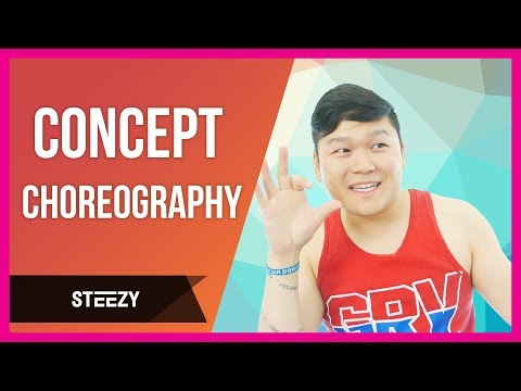 How To Come Up With Cool Dance Moves, Concept Choreography | Dance Tips | STEEZY.CO