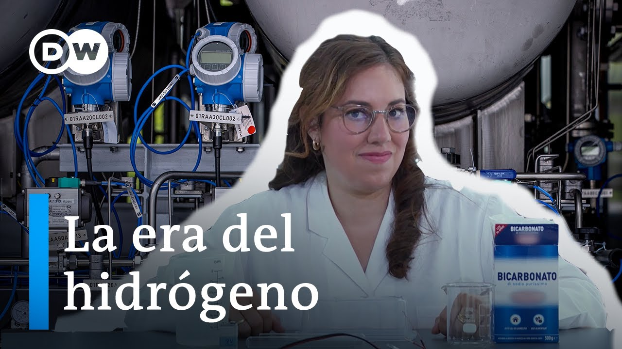Hidrógeno verde: ¿punto de inflexión para América Latina?