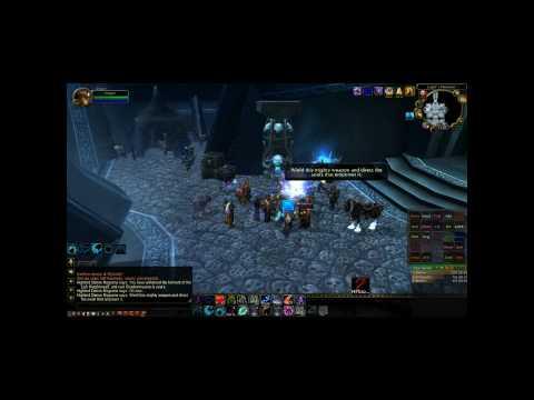 Retrospect-Skullcrusher Guild First Shadowmourne