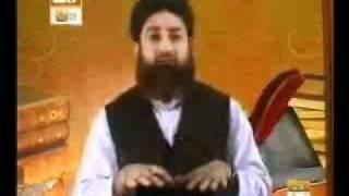 Kia mard ko aurat k naseeb ka rizq milta ha????By Mufti Akmal
