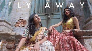 Vidya Vox - Fly Away (ft. MaatiBaani) (Official Video)