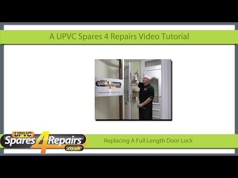 Options For Replacing 70mm PZ Door Lockcases