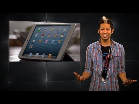 Apple Byte - Is the iPad Mini worth it?