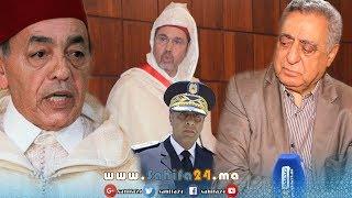 محمد زيان يكشف حقائق هامة عن الملك الراحل الحسن الثاني ويتوعد الحموشي ورئيس النيابة العامة