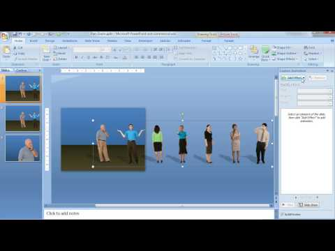 PowerPoint tips: How to create a pan and zoom effect