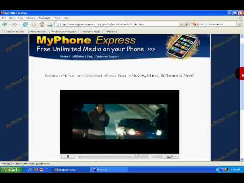 Download Free Games, Movies & More for Iphone 3g & itouch