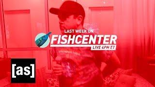 FishCenter Recap 9/5/17   FishCenter   Adult Swim