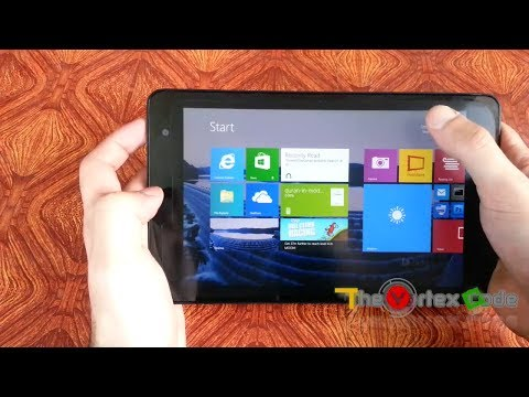How To Connect Dell Venue 8 Pro To Adhoc Network - Wi-Fi | Connect Windows 8.1 To Adhoc
