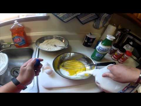 How to cook Fried Chicken Drumstick