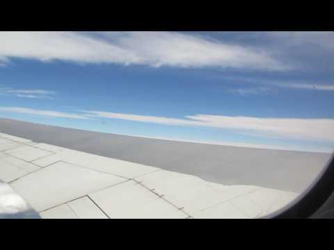Air Canada Flight 1150 Calgary to Toronto Take Off B767-200-300ER