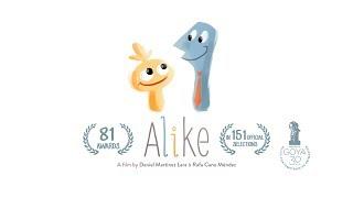 [Phim] Khuôn đúc | Alike
