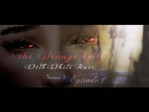 The Strange Girl With White Hair Season 2 Episode 1 (Sims 2 Voice Over Series)