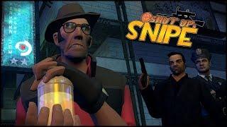 Shut up & Snipe   Gmod/SFM Animation