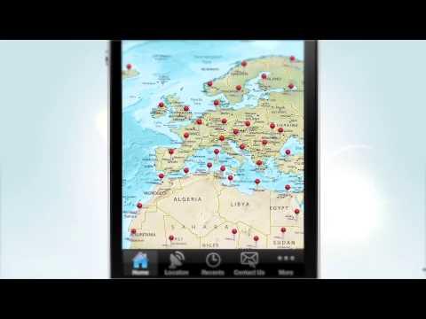 GeoBlue Mobile App   Quality Health Care Across the Globe