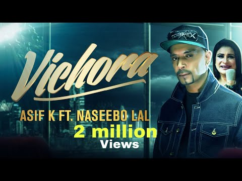 Xxx Mp4 VICHORA ASIF K FT NASEEBO LAL OFFICIAL VIDEO 2019 3gp Sex