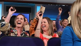 Holy Guacamole! Ellen Cheers Up Her Audience with a Special Gift