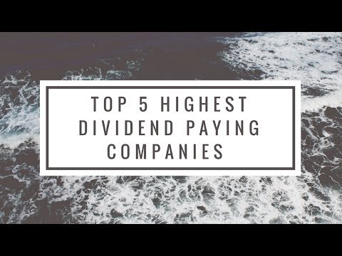 Best Dividend Paying Stocks In India .
