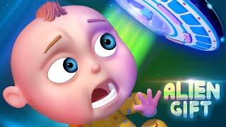 Alien Episode - TooToo Boy    Videogyan Kids Shows   Cartoon Animation For Children   Funny Comedy