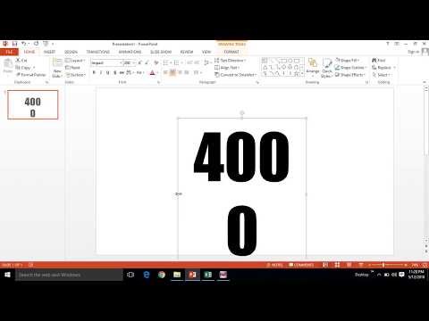 THANKS FOR 4000+ SUBSCRIBERS | HOW TO CREATE A TEXT FILLING CHART IN MS EXCEL (TAMIL) | Kallanai YT