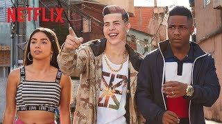 Sintonia   Teaser   Netflix
