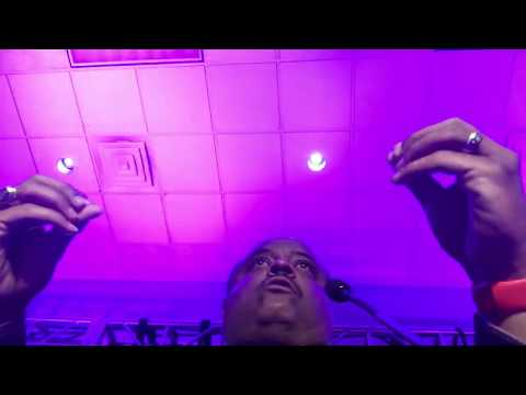 4.12.18 #RolandMartinUnfiltered: Roland keynotes Clemson Men Of Color Summit