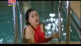 JUHI SWIMSUIT.MPG